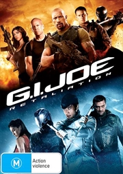 G.I. Joe - Retaliation | DVD