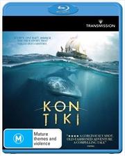 Kon-Tiki | Blu-ray