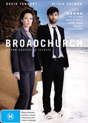 Broadchurch | DVD