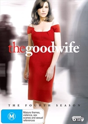 Good Wife - Season 4, The