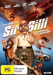 Sir Billi | DVD