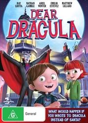 Dear Dracula | DVD