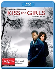 Kiss The Girls | Blu-ray