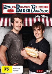 Fabulous Baker Brothers - Pie Wars, The | DVD
