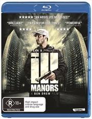 Ill Manors | Blu-ray