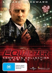 Equalizer - The Complete Collection, The