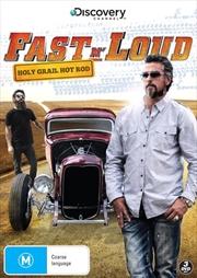 Fast N' Loud - Holy Grail Hot Rod
