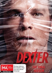Dexter - Season 8 | DVD