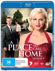 A Place To Call Home - Season 1 | Blu-ray