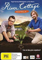 River Cottage - Australia (Season 1) | DVD