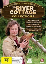 River Cottage - Collection 1, The