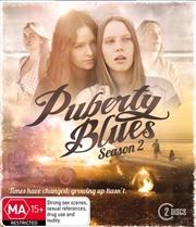 Puberty Blues - Season 2