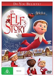 An Elf's Story | DVD