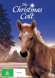 Christmas Colt, The | DVD
