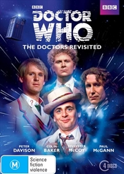 Doctor Who - The Doctors Revisted - Vol 2
