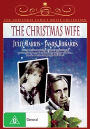 Christmas Wife, The | DVD