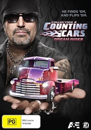 Counting Cars - Season 2 | DVD