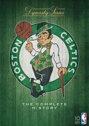 NBA - Dynasty Series - Boston Celtics - Collector's Edition