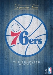 NBA: Dynasty Series: Philadelphia 76ers: Collector's Edition | DVD