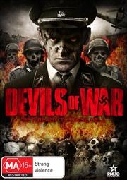 Devils Of War | DVD