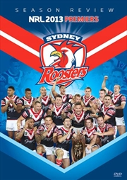 NRL - 2013 Premiers Season Review | DVD