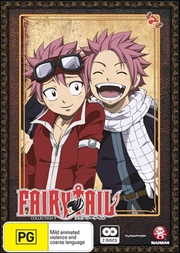 Fairy Tail - Collection 7 - Eps 73-84