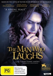 Man Who Laughs, The