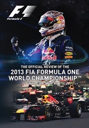 2013 Formula One - World Championship Review