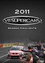 V8 Supercars - 2011 Season Highlights | DVD