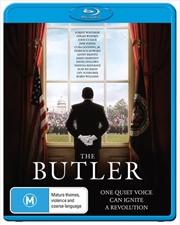 Butler, The
