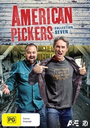 American Pickers - Season 7 | DVD