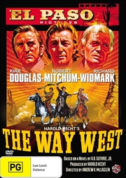 Way West, The