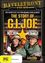 Story Of G.I. Joe, The