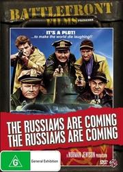 Russians Are Coming, The Russians Are Coming, The