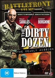 Dirty Dozen - The Deadly Mission, The