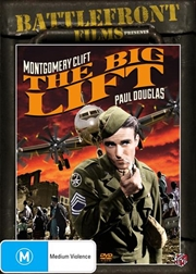 Big Lift, The