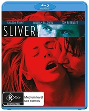 Sliver | Blu-ray