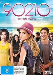 90210 - Season 5 | The Final Season