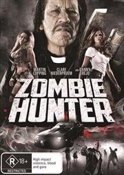 Zombie Hunter | DVD
