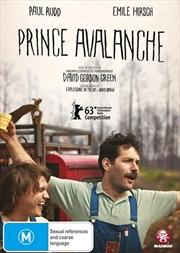 Prince Avalanche | DVD