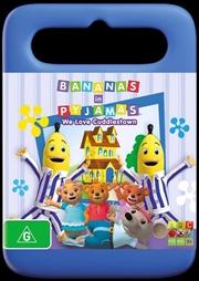 Bananas In Pyjamas - We Love Cuddlestown