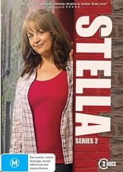 Stella - Season 2 | DVD