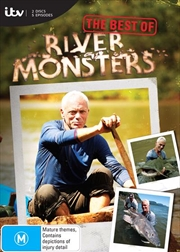 River Monsters - Best Of - Collection