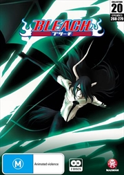 Bleach - Season 20 - Eps 268-279