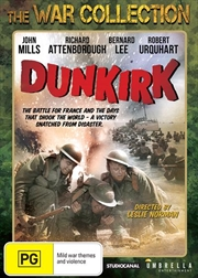 Dunkirk | The War Collection