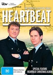 Heartbeat - Series 15
