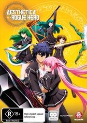 Aesthetica Of A Rogue Hero   DVD