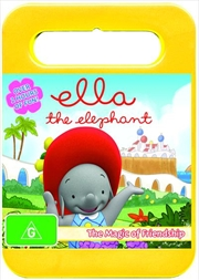 Ella The Elephant - The Magic Of Friendship - Vol 1 | DVD