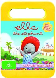 Ella The Elephant - Let's Make Some Magic - Vol 4 | DVD