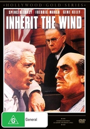 Inherit The Wind | DVD
